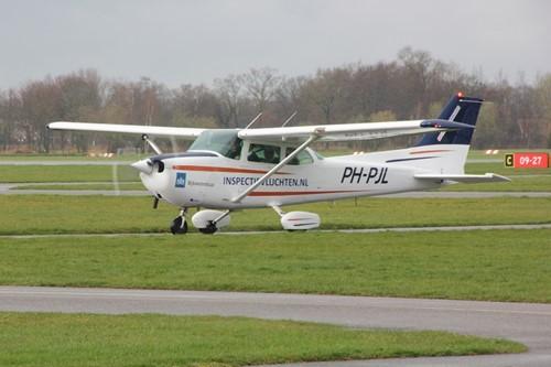 Vliegles 60 Minuten Hilversum Belevenis Tijden Vliegles 60